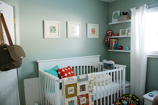 Delightful Baby Room Decorating Ideas On A Budget Simple And