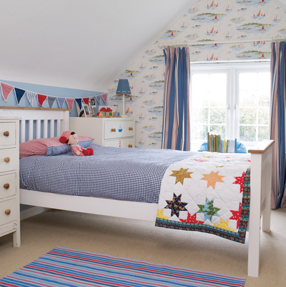 Slaapkamer Kind Neutral Kids Room Interior Ideas To Avoid Gender Bias