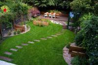 25+ Backyard Designs and Ideas - InspirationSeek.com