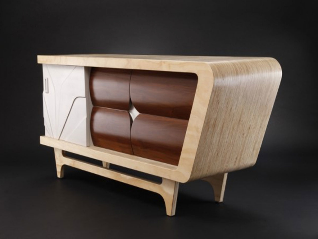Modern Furniture Pictures Credenza The Multifunction Tables Inspirationseek