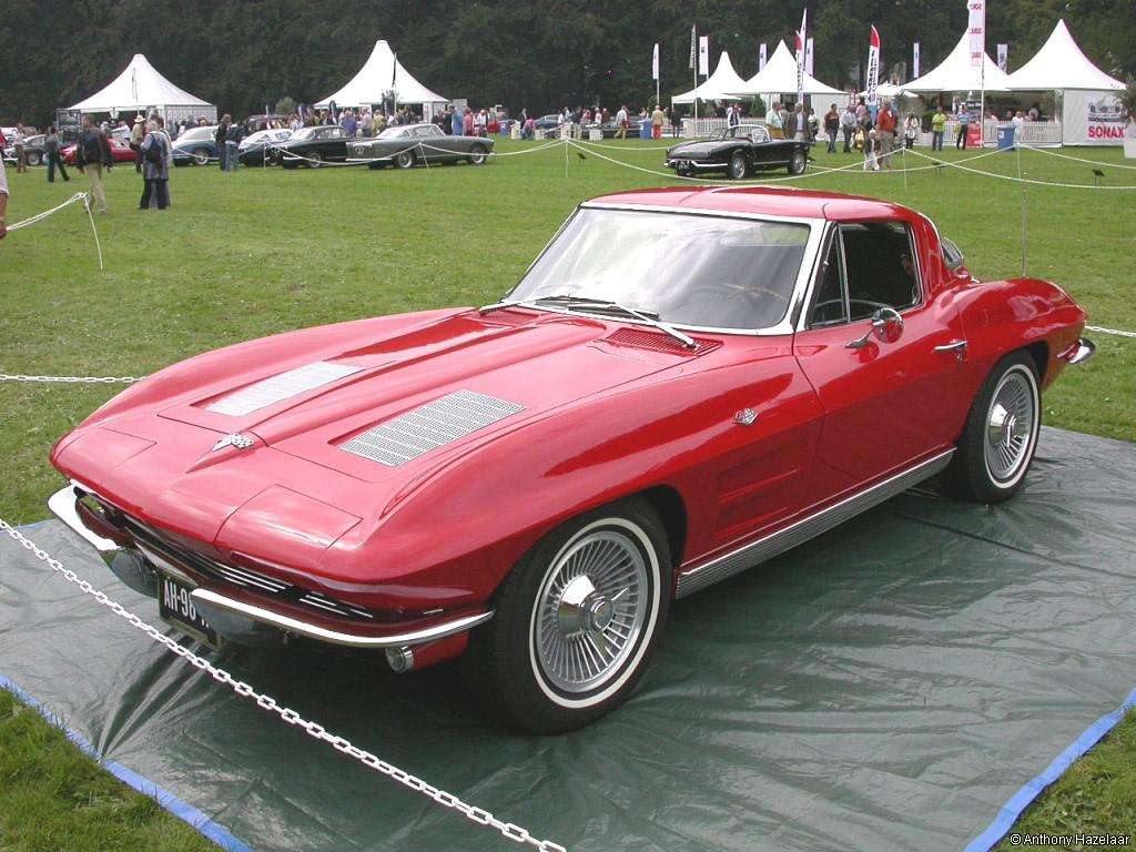 Car Window Wallpaper Corvette Stingray 1962 1967 Photo Gallery