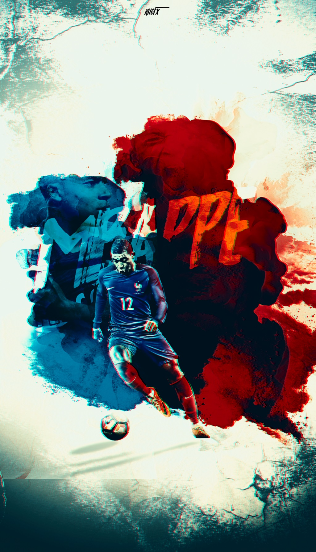 Psg Wallpaper Hd Kylian Mbappe Wallpapers Hd For Desktop And Mobile