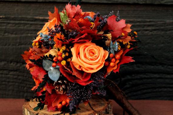Free Fall Pumpkin Wallpaper Fall Wedding Bouquets Inspirations Events