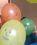 nadmuchane baloniki