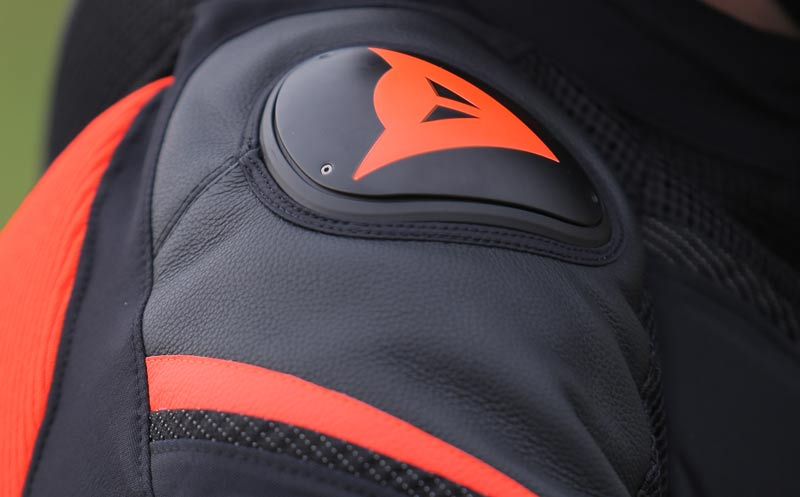 Dainese Carve Master