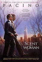 Запах жінки / Scent of a Woman (1992)