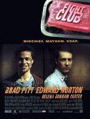 Бійцівський клуб / Fight Club (1999)