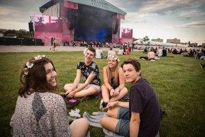 Kraków Live Festival: три дні музичної насолоди