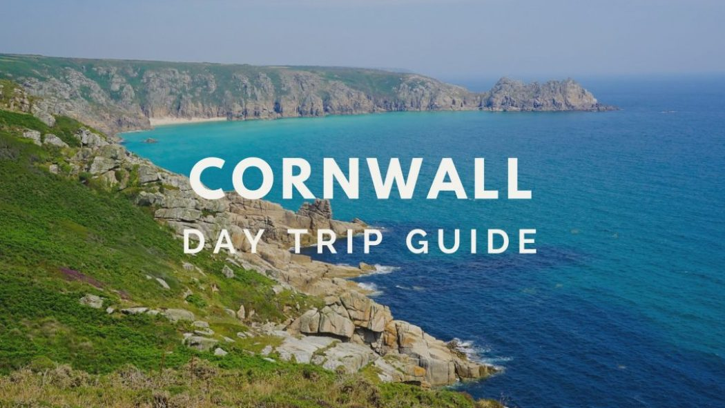 Cornwall Day Trip