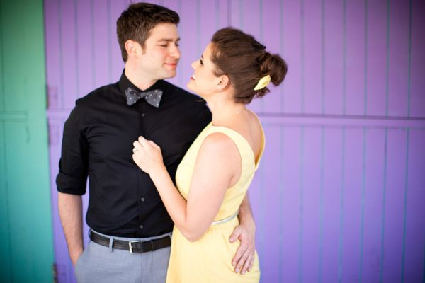 Ashley Furniture San Diego Funky And Whimsical San Diego Engagement Session
