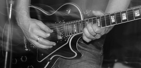 Guitar-rock