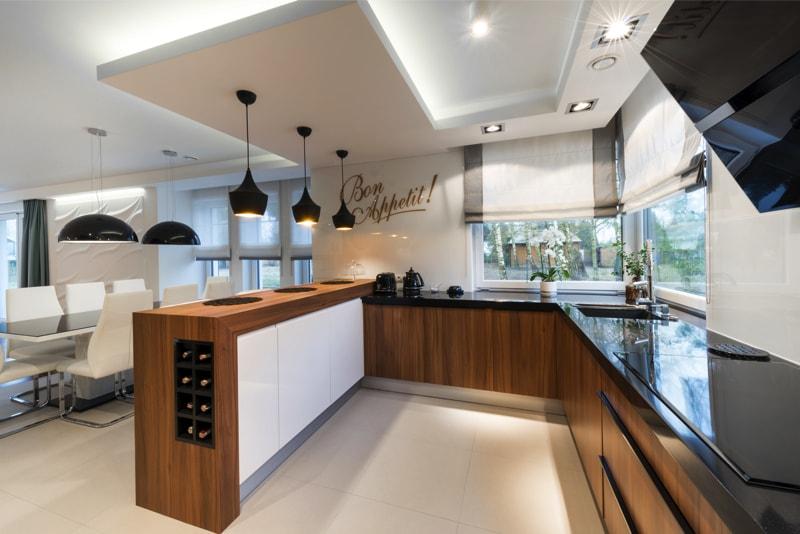 kitchen image luxury kitchen design ideas modern kitchen interior design ideas