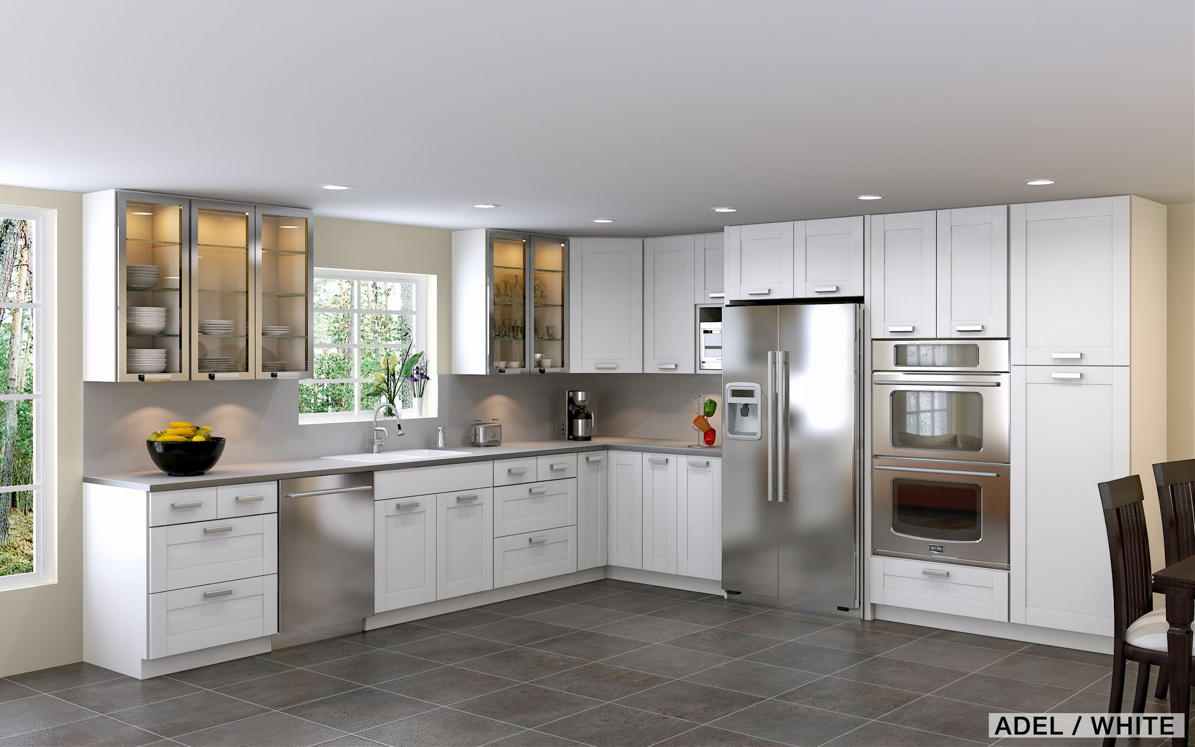 Kitchen Layout Design Ikea Kitchen Designer Tips Pros And Cons Of An L Shaped