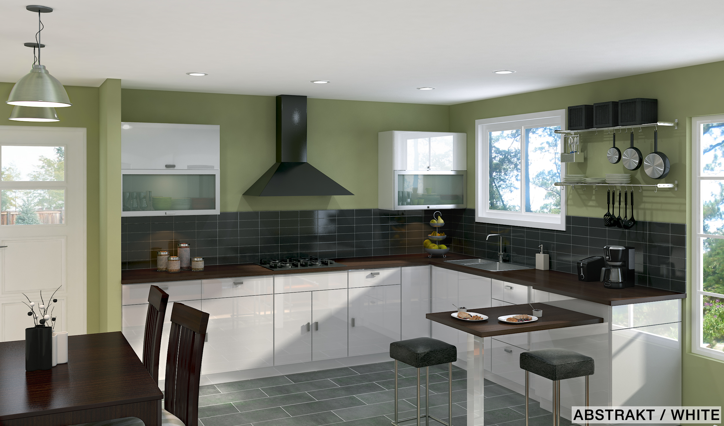 Ikea Kitchen Design Designer Tips Pros And Cons Of An U Shaped Ikea Kitchen