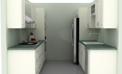 Small Of Design New Kitchen Layout