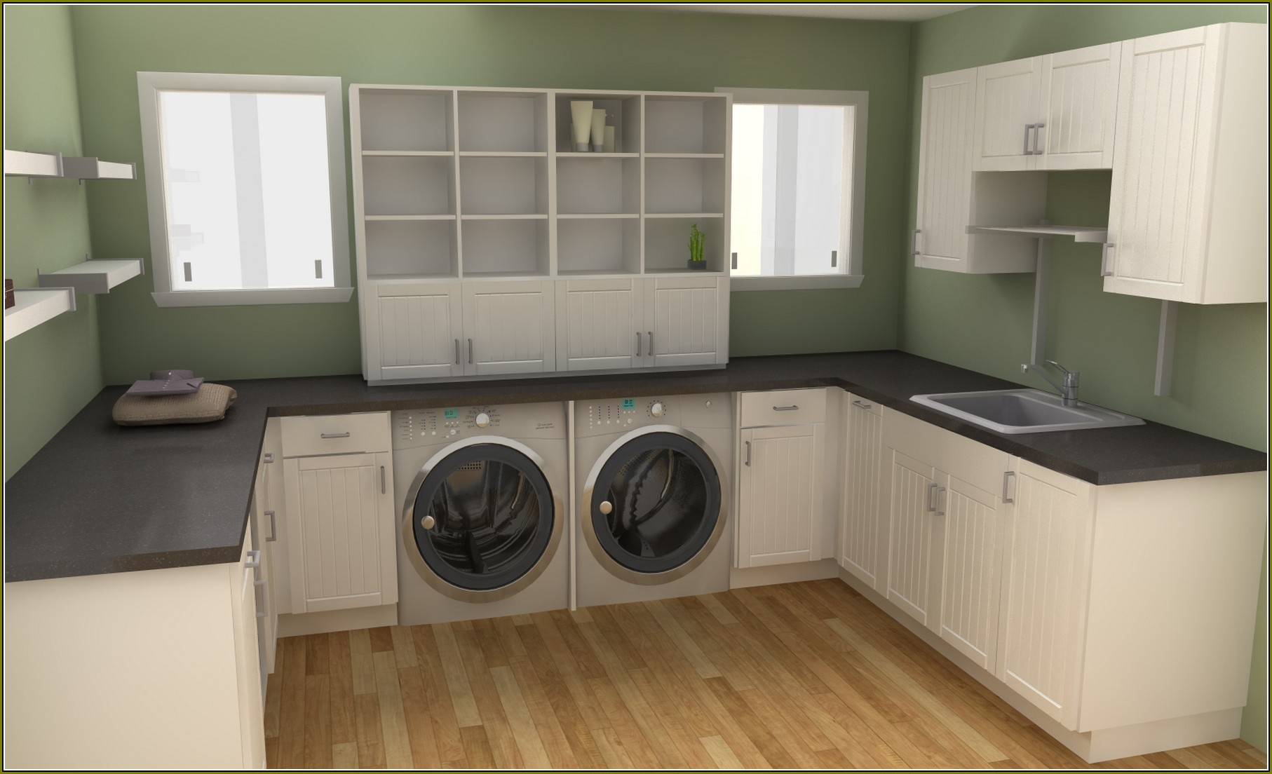 Kitchen Utility Room Ideas 5 Dirty Little Secrets For A Great Ikea Laundry Room Design
