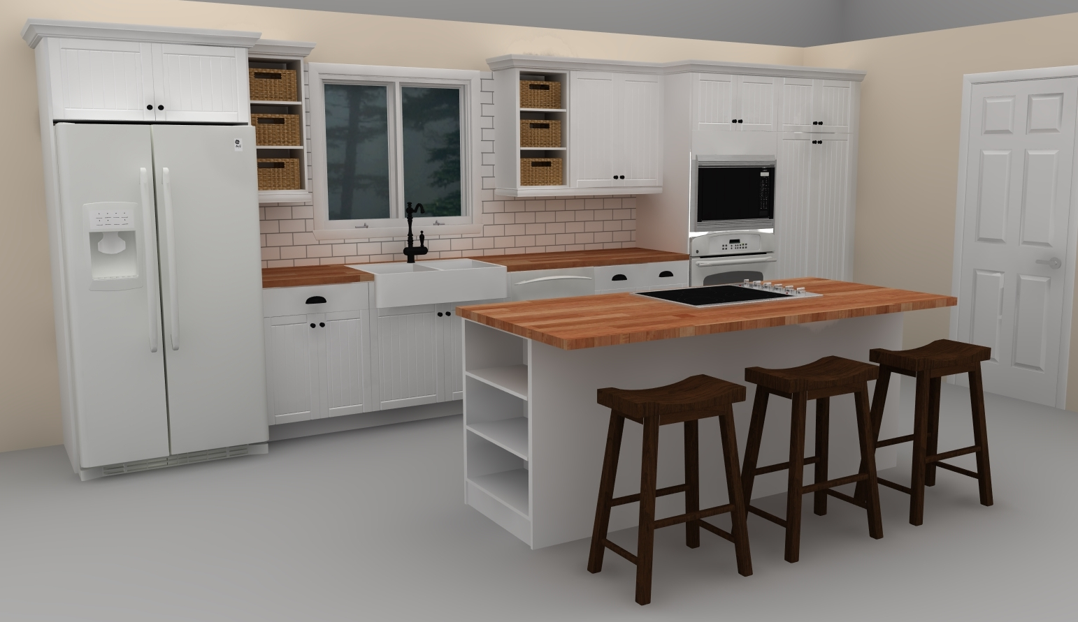 Ikea Kitchen Design Planner Mac Ikea Cottage Kitchen