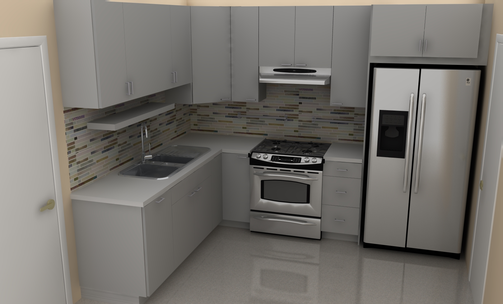 Ikea Kitchen Design Company New Ikea Kitchen Design With Appliances