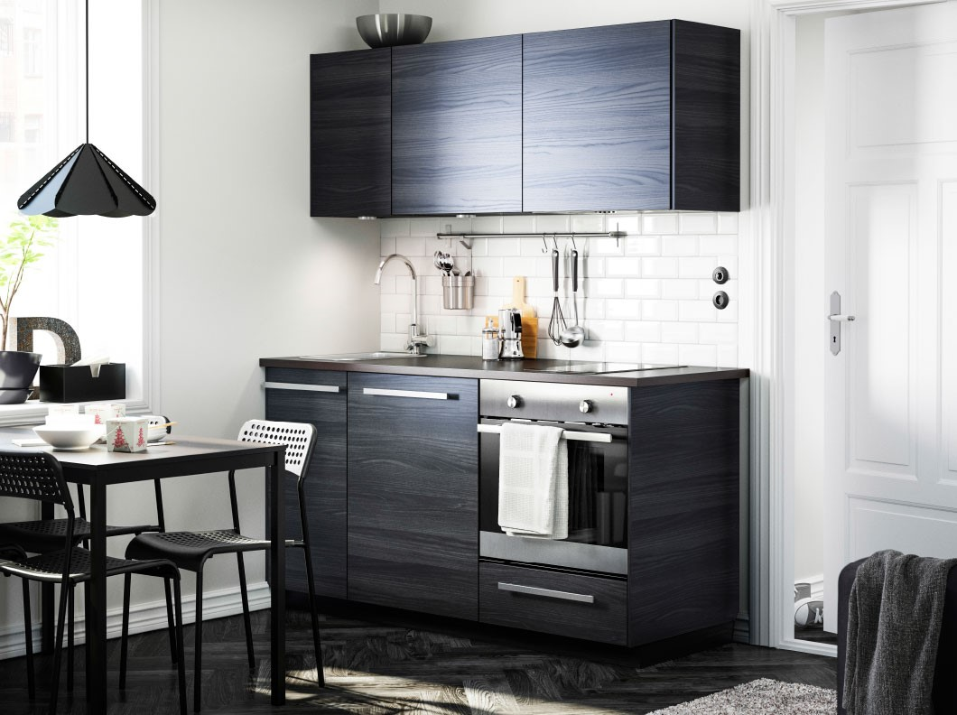 Azulejos Cocina Ikea Why Ikea Kitchens In Europe And Australia Look So Built-in