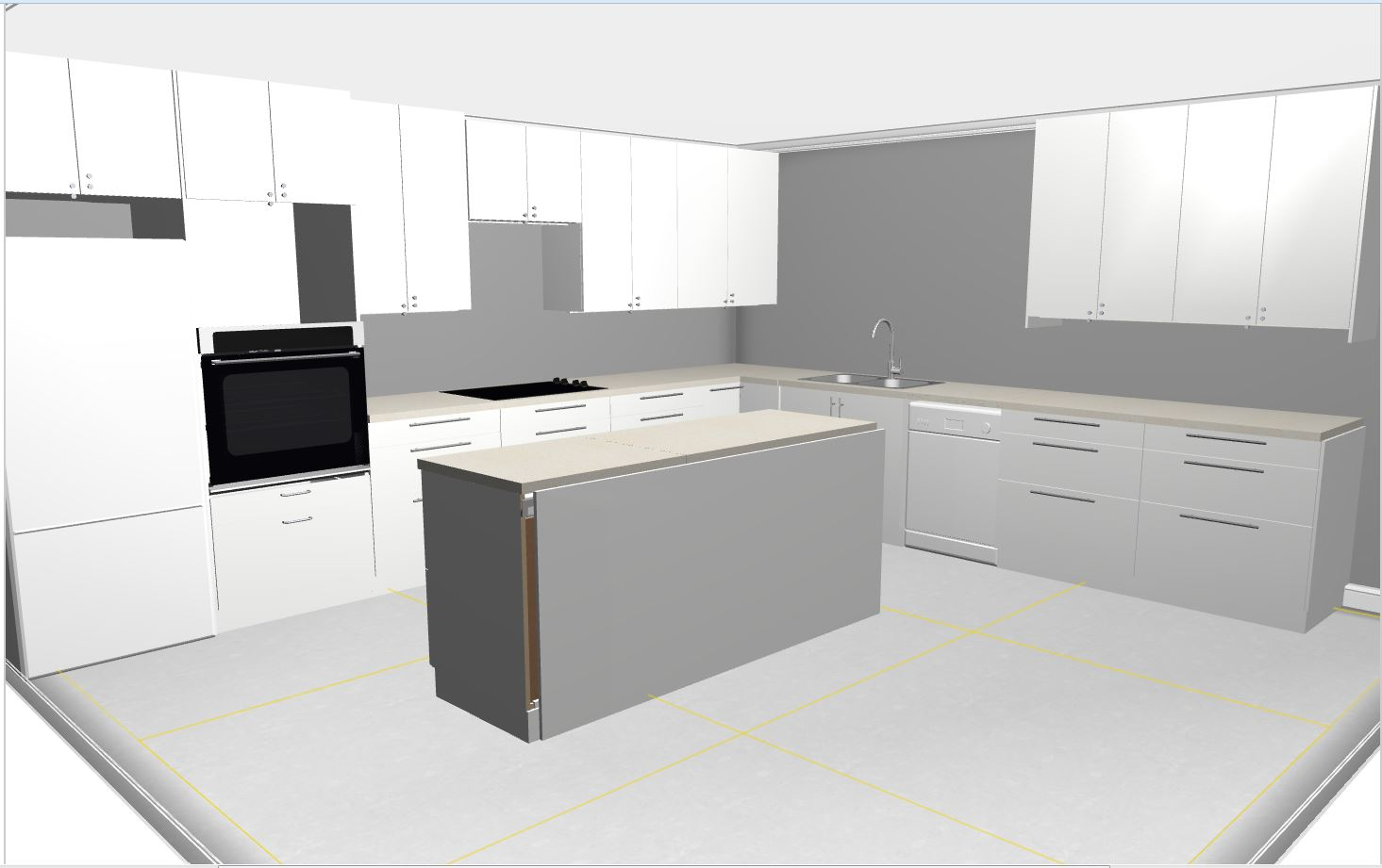 Ikea Schlafzimmer 3d Planer How Is Ikd 39s Ikea Kitchen Design Better Than The Home Planner