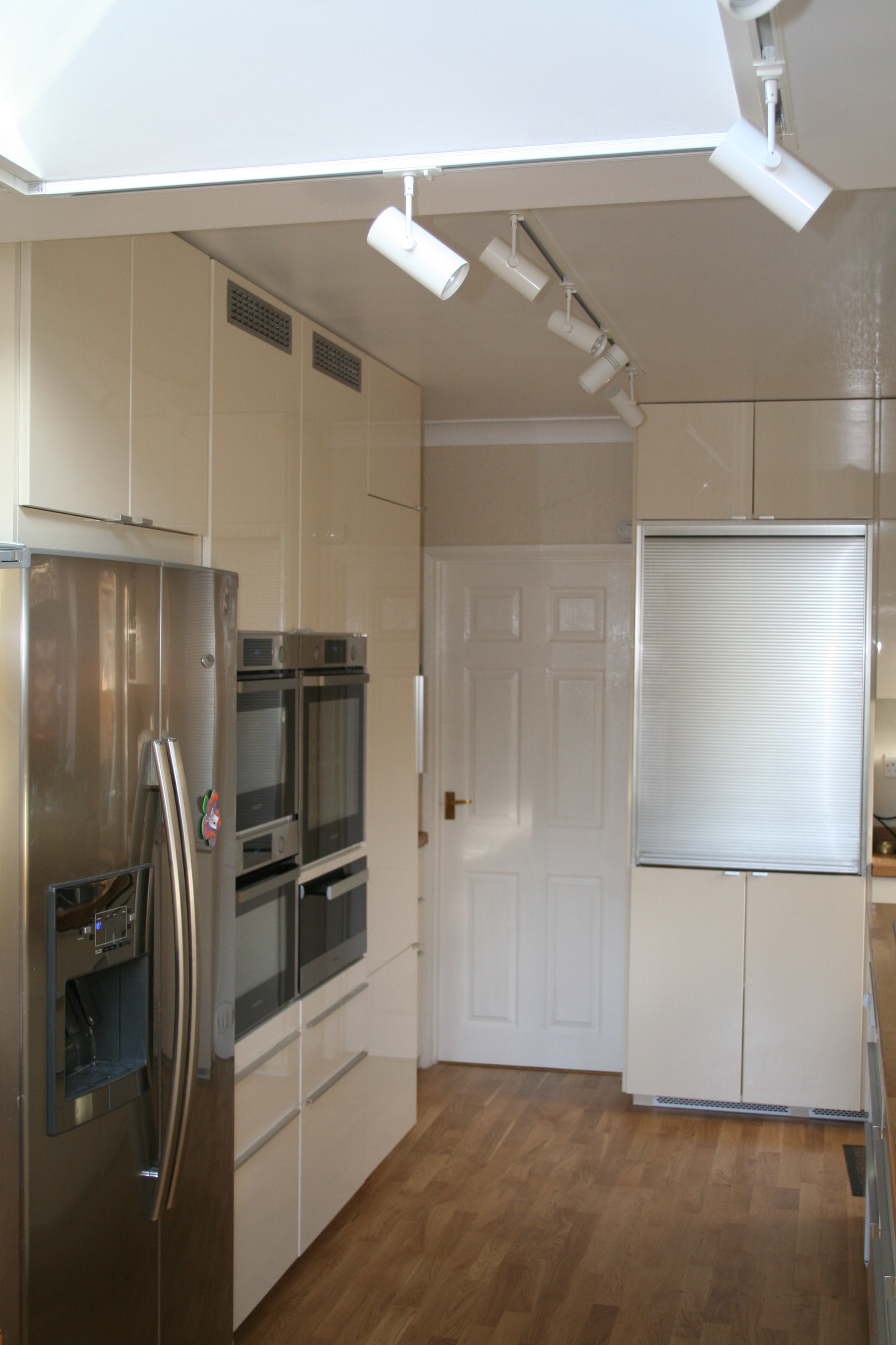 Metod This Small Metod Kitchen Is A Serious Baker S Dream