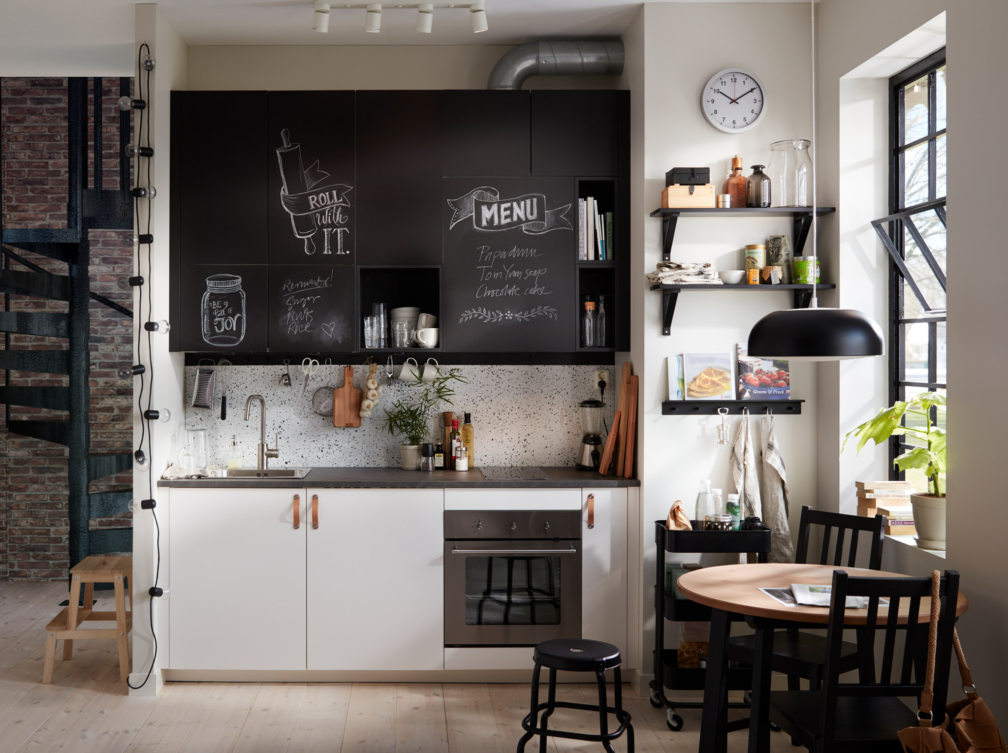 Ikea Kitchen Design The 2018 Ikea Catalog Means New And Discontinued Kitchen Items