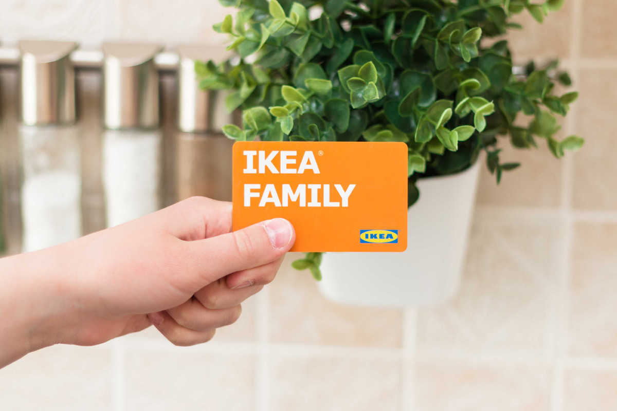 Küche Ikea Family Ikea Family Cheap Mar Apr Ivar Years Anniversary Promotion For Ikea
