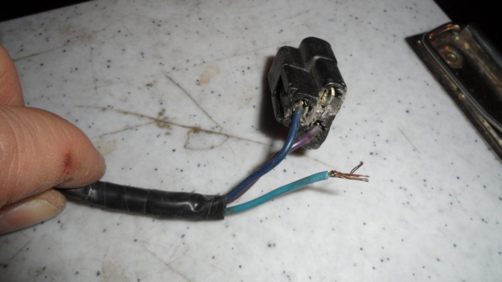 66 Chevy truck wire harness rebuild - Inspired Love for Cars