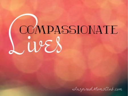 Compassionate Lives
