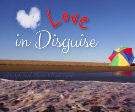 Love in Disguise