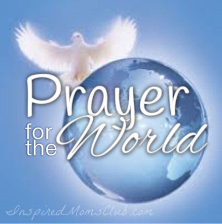 Prayer for the World