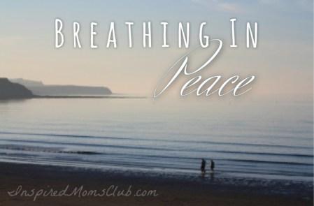 Breathing in Peace