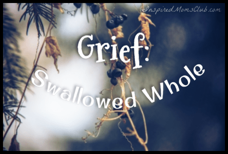 Grief: Swallowed Whole