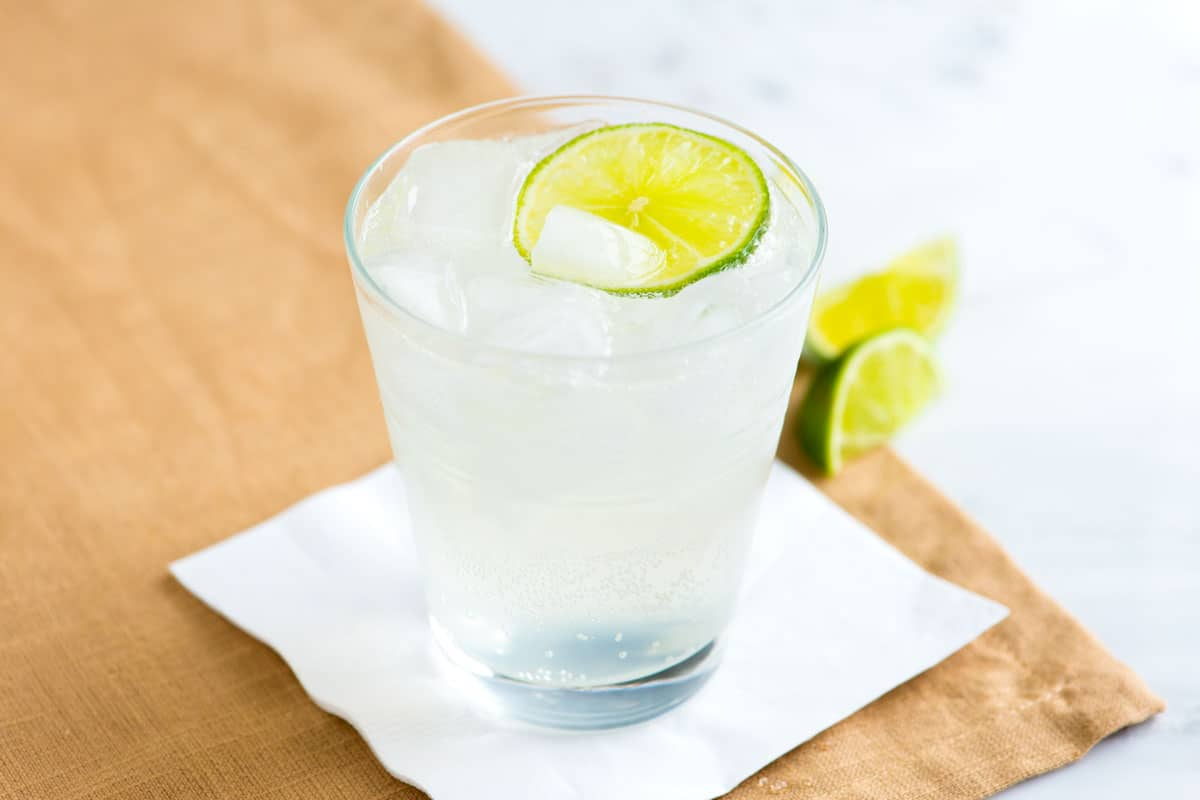 Drink Gin Best Gin And Tonic Recipe With Tips