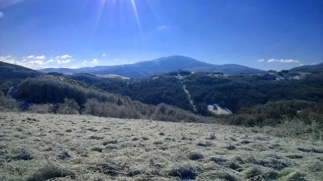 Serbia-Goč-mountain-area