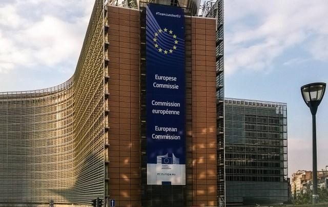 The European Commision