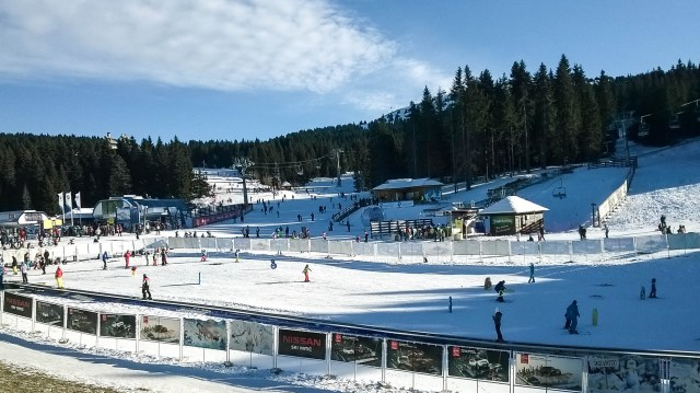 Kopaonik ski resort