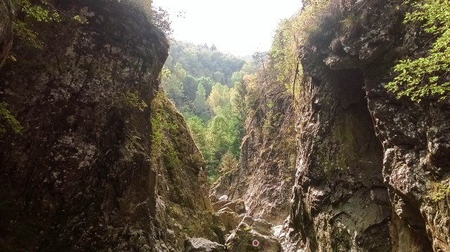 Stan Valley Canyon (Romania)