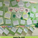 March Bulletin Board