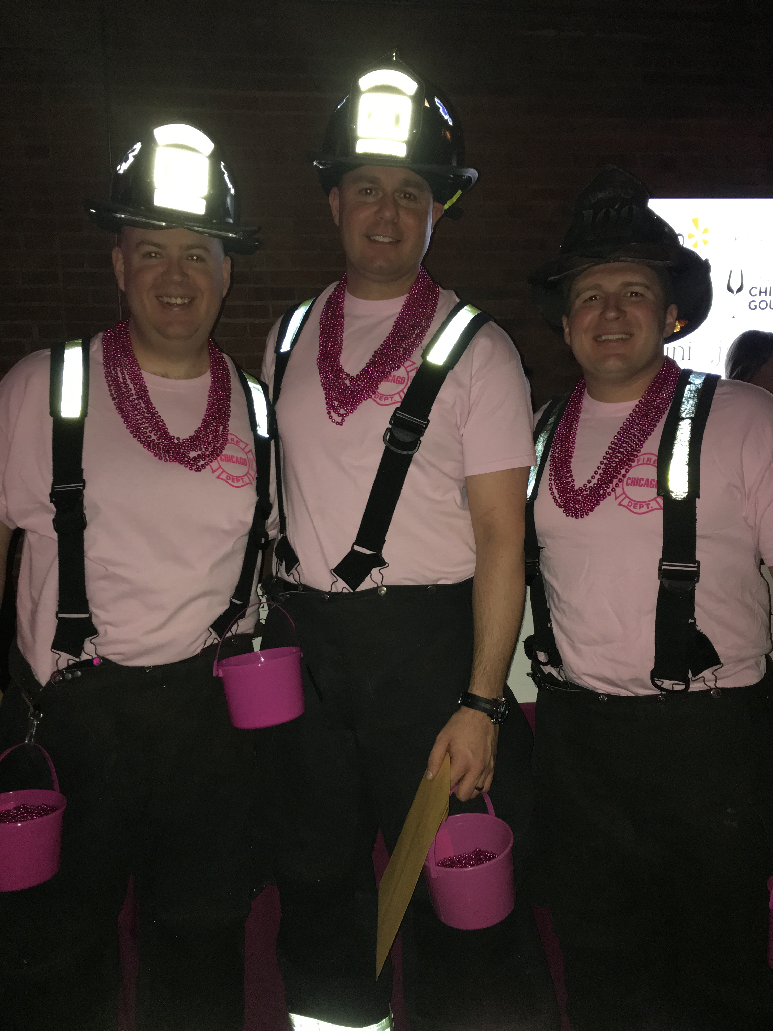 Tickled Pink Gala for Breast Cancer Awareness