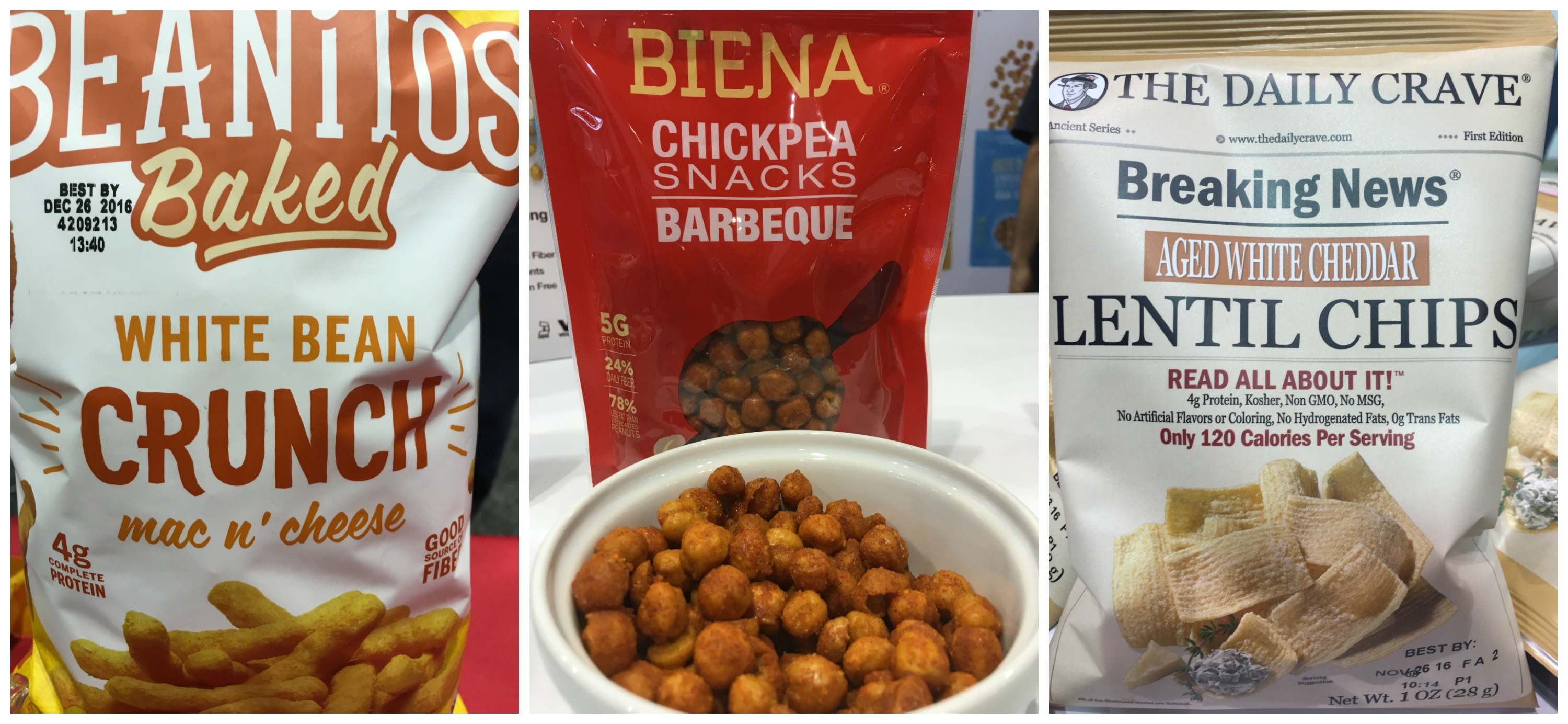 NRA show trends report 2016