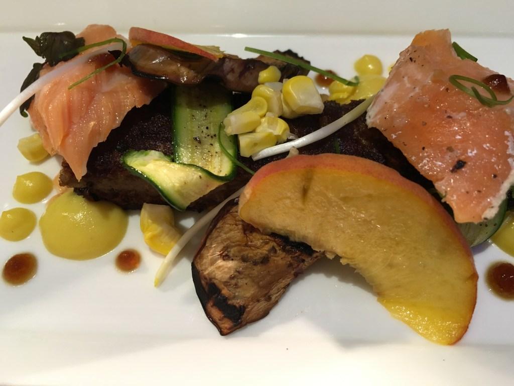 Hyatt Regency Good Taste Series Culinary Competition