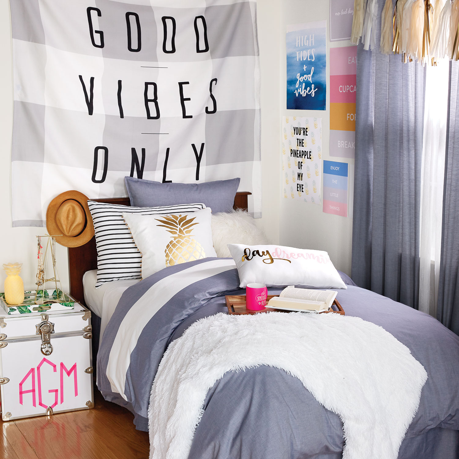 Bedrooms Tumblr 5 Easy Ways To Create A Tumblr Room Now Dormify Blog