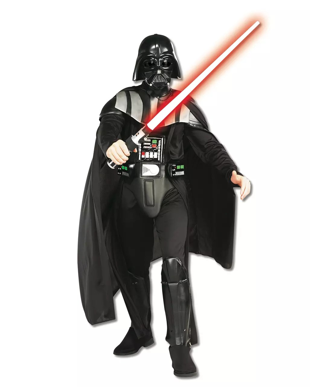 Karneval Kostüm Star Wars Darth Vader Kostüm Dlx Star Wars Kostüm Faschings