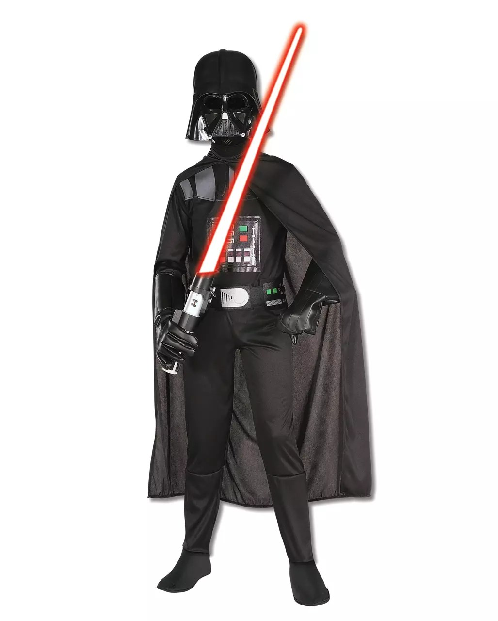 Karneval Kostüm Star Wars Darth Vader Kinderkostüm Star Wars Kostüme Für Kinder
