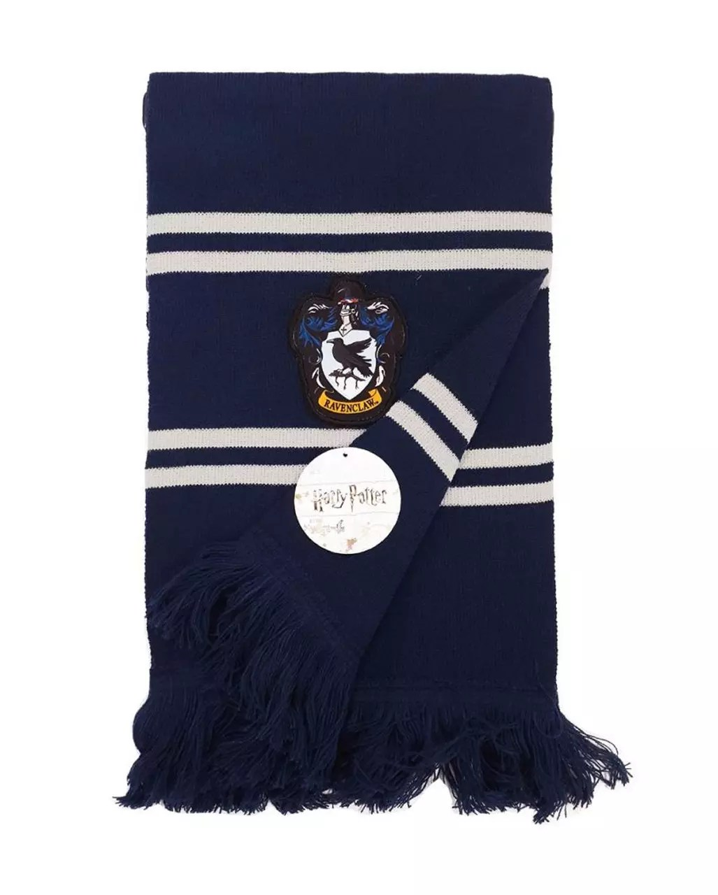 Harry Potter Welches Haus Ravenclaw Haus Schal Blau Weiß Harry Potter