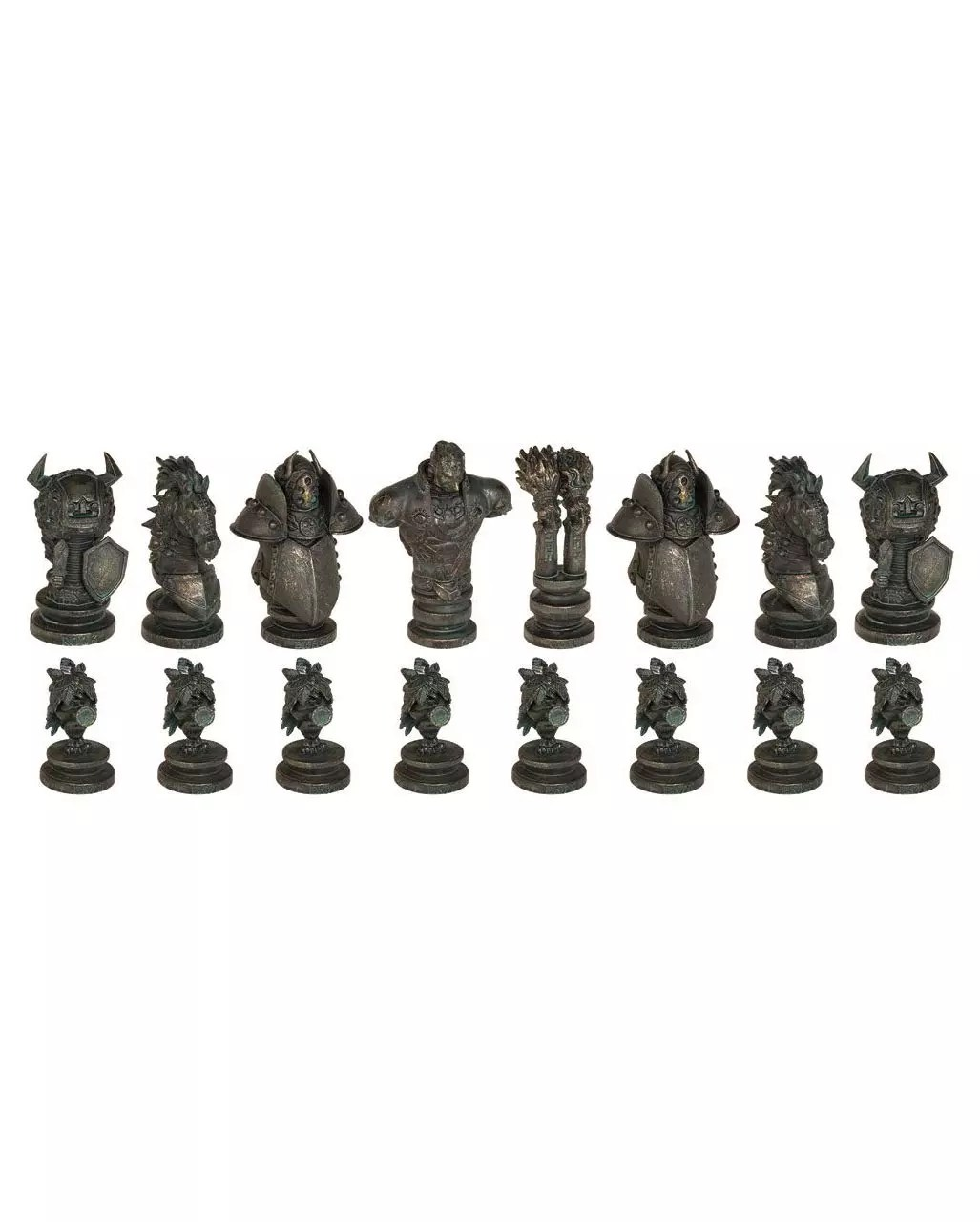 Collectors Chess Sets The Legend Of Zelda Collectors Chess Set Karneval