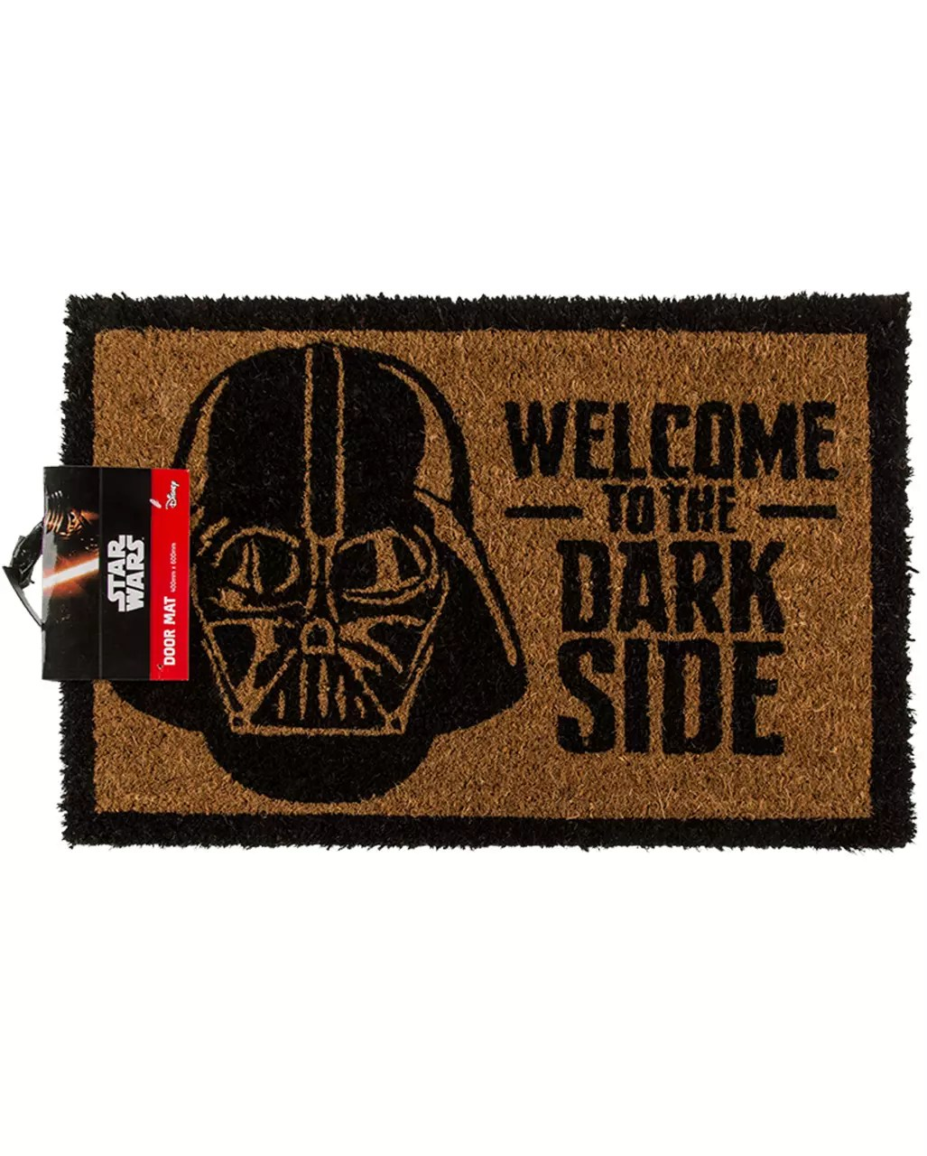 Fussmatte Türkis Star Wars Doormat Darth Vader