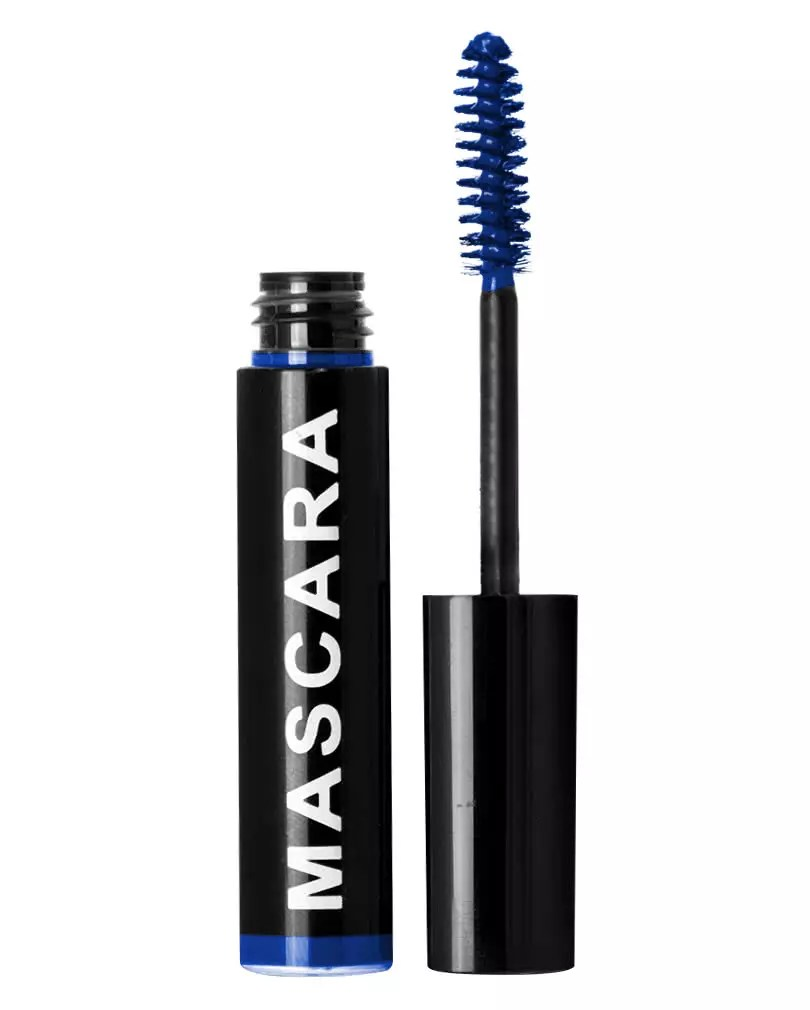 Blaue Wimperntusche Stargazer Mascara Electric Blue