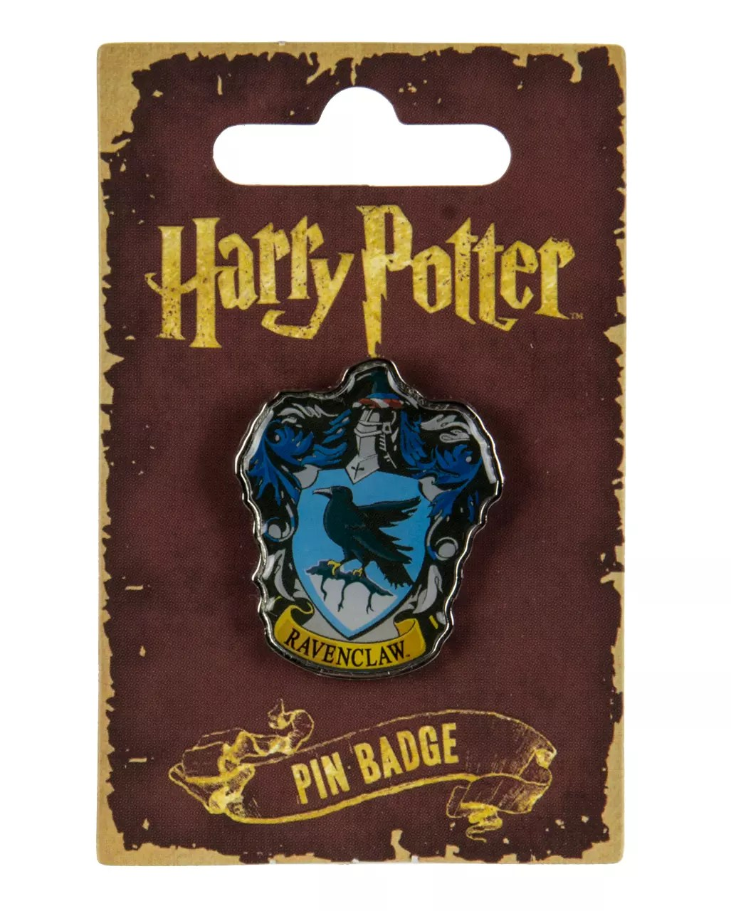 Harry Potter Welches Haus Harry Potter Pin Ravenclaw
